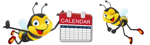 Calendar Apicol