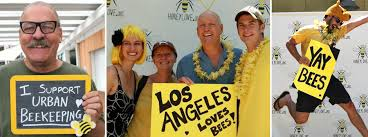 :os Angeles Bee Keeping